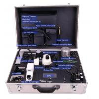 Buy cheap 16 items Professional Gemological Laboratory Gem Testing Kit / Toolkit from wholesalers