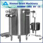 Buy cheap Ultra High Temperature Juice Sterilizer / Retort Sterilization Machine from wholesalers