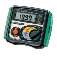 Buy cheap 4120A Loop Impedance Tester from wholesalers