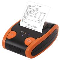 Buy cheap Bluetooth thermal printer  58mm Mini Bluetooth Wireless Thermal Receipt Thermal Printer Printing for Mobile Phone,tablet from wholesalers