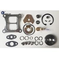 Buy cheap HX55 / HX55W 3575181 Cummins Scania Turbocharger Repair Kits for Diesel Turcks product