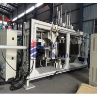 Buy cheap Double-station APG clamping machine Epoxy resin pressure gel molding machine winding machine for current transformer from wholesalers
