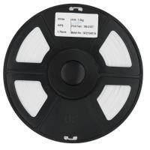 Buy cheap Honplas Plastic Rods High Definition 1.75mm 1kg 3kg White HIPS Filament for 3D Printer from wholesalers