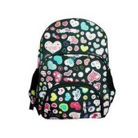 Buy cheap Popular Polyester Cheap School Bag product