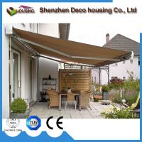 Buy cheap Retractable awning from wholesalers