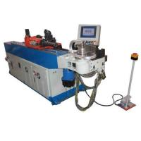 Buy cheap DF-38CNC automatic hydraulic pipe bending machine from wholesalers
