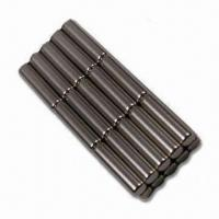 Quality Super Permanent Magnet, Used in Sensor, Motor and Loudspeaker, Available in Various Types for sale