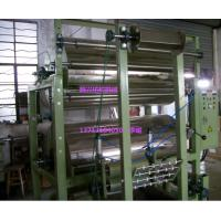 Buy cheap top quality heating starching ironing machine for elastic webbing China factory Tellsing from wholesalers