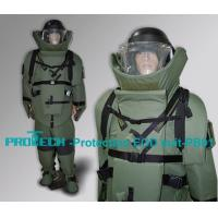 Buy cheap EOD Suit (Bomb Disposal Suit)- PB01 (Main product) from wholesalers