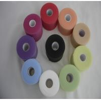 Buy cheap 7cm*27.5m Colors Underwrap foam pre-tape sports bandage medical supplies safety from wholesalers