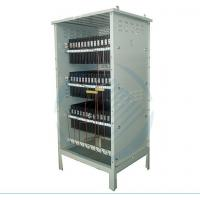 Quality IP56 Neutral Grounding Resistor Effectively Monitoring The Ground Fault Current for sale