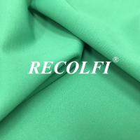 Buy cheap Innovation Fabric Made From Recycled Plastic Bottles For Swim Resort Beach Wear from wholesalers