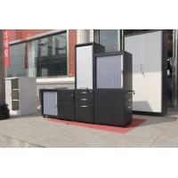 Buy cheap tambour door cabinet  , tambour door filing cabinet , file cabinet product
