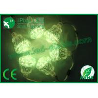 Buy cheap DC24V Save Energy Digital Rgb LED Pixels Addressable Brightness CE RoHs Certification from wholesalers
