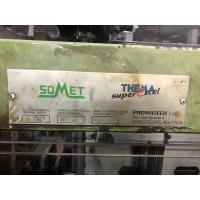 Buy cheap Somet Super Excel 220cm Italy Made YOM 2002 , 58 sets  with Staubli 2668 Dobby from wholesalers