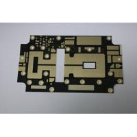 Buy cheap 2 Layer Taconic Radio Frequency Board Making Printed Circuit Boards from wholesalers
