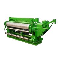Buy cheap Welded Wire Mesh Machine In Roll from wholesalers