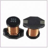 Buy cheap Heat Resistance High Frequency High Density Surface Mount Inductor for PC product