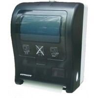 Buy cheap Waterproof Touchless Paper Towel Dispenser Automatic Hands Free from wholesalers