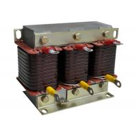 Buy cheap High Voltage 1500v Three Phase Current Limiting Reactor Smoothing Reactors from wholesalers