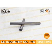Dia 5mm Superfine Graphite Rod Electrodes For Casting Industry High Purity