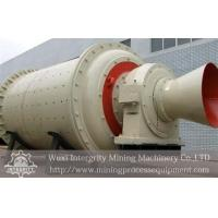Buy cheap Grinder Rod Mill Machine , Over Flow Discharge Ball Mill Equipment product