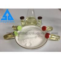 Buy cheap Mass Building Bulking Cycle Steroids 17- Alpha Methytestosterone CAS 58-18-4 product
