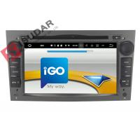Buy cheap 16G ROM Android Car Navigation System For Opel Vectra / Opel Zafira Dvd Player product