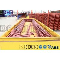Buy cheap Proper Drainage Super Heater Tubes Excellent Structural Rigidity Durable from wholesalers