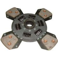 Buy cheap CH20226 CH16339 New Spring Loaded Transmission Disc for John Deere Tractor 1250 product