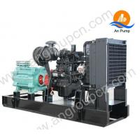 Buy cheap Horizontal / Vertical multistage boiler feed water pump from wholesalers