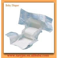 Buy cheap Diapers/Nappies Type and Babies Age Group b grade bales baby diapers from wholesalers