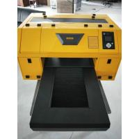 Buy cheap A2 Sizes Digital t shirt Printing Machine for Custom T shirt design from wholesalers