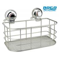 Buy cheap Super Vertex suction in CHROME WIRE BASKET With Grid from wholesalers