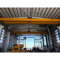 Buy cheap Removable Electric 25T 100T Double Girder Overhead Crane from wholesalers