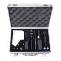 Buy cheap Portable Gemological Laboratory Gem Testing Kit for gemologist appraiser from wholesalers