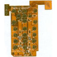 Buy cheap Polymide / FR4 Stiffener Flexible Circuit Boards For Computing Machine from wholesalers