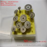 Buy cheap Electroplated diamond mini cut sheet for grinding, finishing, polishing glass ceramics  Alisa@moresuperhard.com from wholesalers