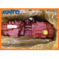 Buy cheap 31Q7-10020  K3V112DTP Excavator Hydraulic Pump Assy For R210LC-9 R225-9 from wholesalers