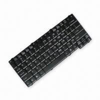 Buy cheap New Genuine Notebook Keyboard for IBM/Lenovo 3000/Y510/Y410/Y430, Gateway M500/M505, UK Version from wholesalers