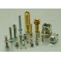 Buy cheap Broaching Drilling Etching CNC Rapid Prototyping , Rapid Prototyping Process from wholesalers