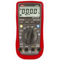 Buy cheap UNI-T UT108 Automotive Digital Multimeter With USB Interface product