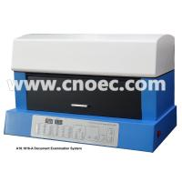 Buy cheap Forensic Comparison Microscope With Document Examination System from wholesalers