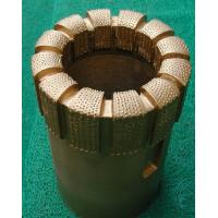 Buy cheap diamond core bits from wholesalers