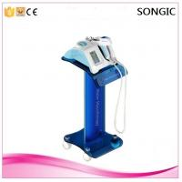 Buy cheap White Blue Mesotherapy Gun Needle Free Mesotherapy Anti - Hair Removal from wholesalers