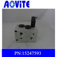 Buy cheap 3305G multiple safety valve block15247593 from wholesalers