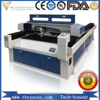 Buy cheap Ten years experience laser cutting for metal&nonmetal TL2513-150W, THREECNC. from wholesalers