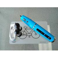 Buy cheap Cool Ink Handheld 3D Drawing Pen  Printer Portable Size Three Dimensional Pen product