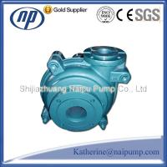 Buy cheap 25ZJR Rubber liner acid resistant slurry pump from wholesalers