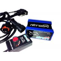 Buy cheap ECU NitroData Chip Tuning Box Tools 15% Fuel Save For Motorbikers / Diesel Cars from wholesalers